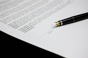 כמה עולה הסכם ממון אצל עורך דין