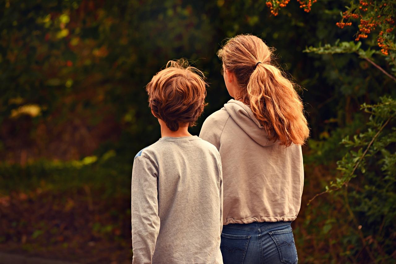 רישום ילדים לבתי ספר בגירושין