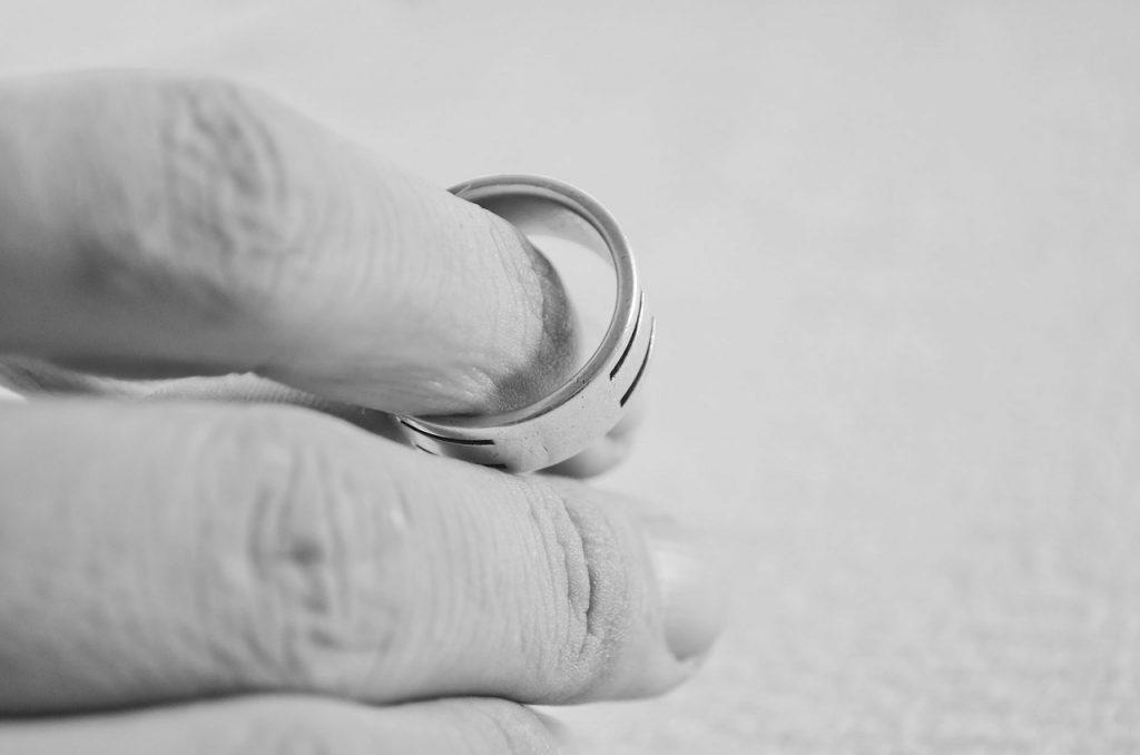ירושה בגירושין