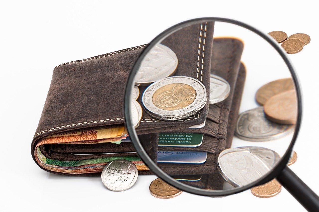 הגבלת השימוש במזומן